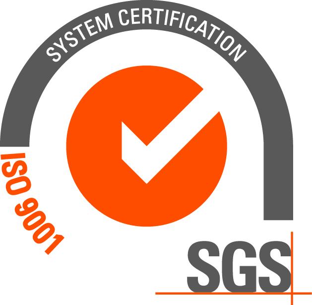 ISO 9001_2015 -  GC-3 Certificate